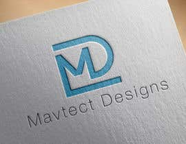 #51 for Design some Business Cards and Logo for Mavtect Designs by Gauranag86