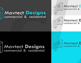 Nro 20 kilpailuun Design some Business Cards and Logo for Mavtect Designs käyttäjältä clopezdesigns