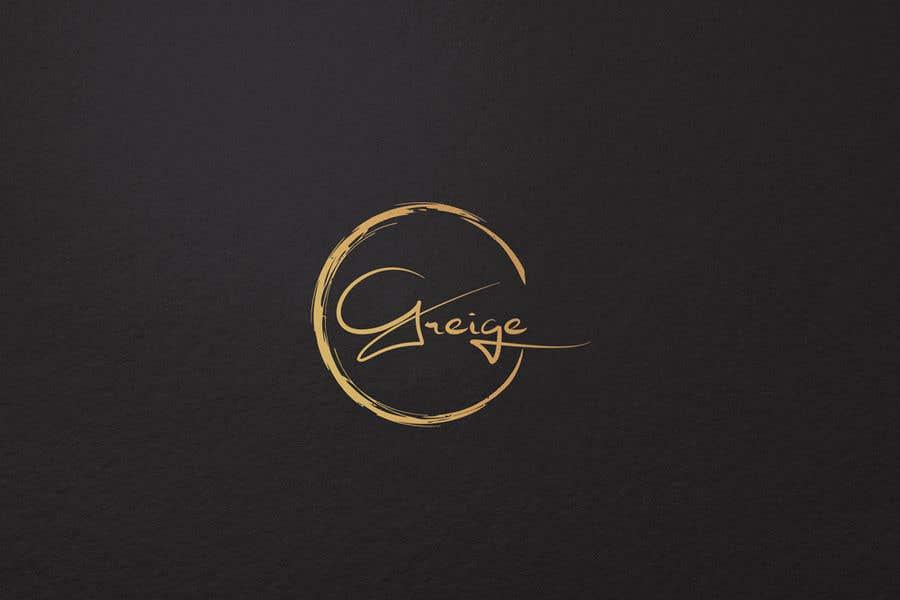 Kilpailutyö #                                        127                                      kilpailussa                                         Create a Logo for a Leather Brand