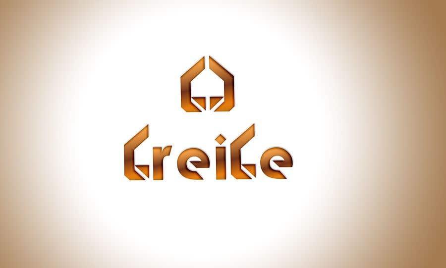 Kilpailutyö #                                        119                                      kilpailussa                                         Create a Logo for a Leather Brand