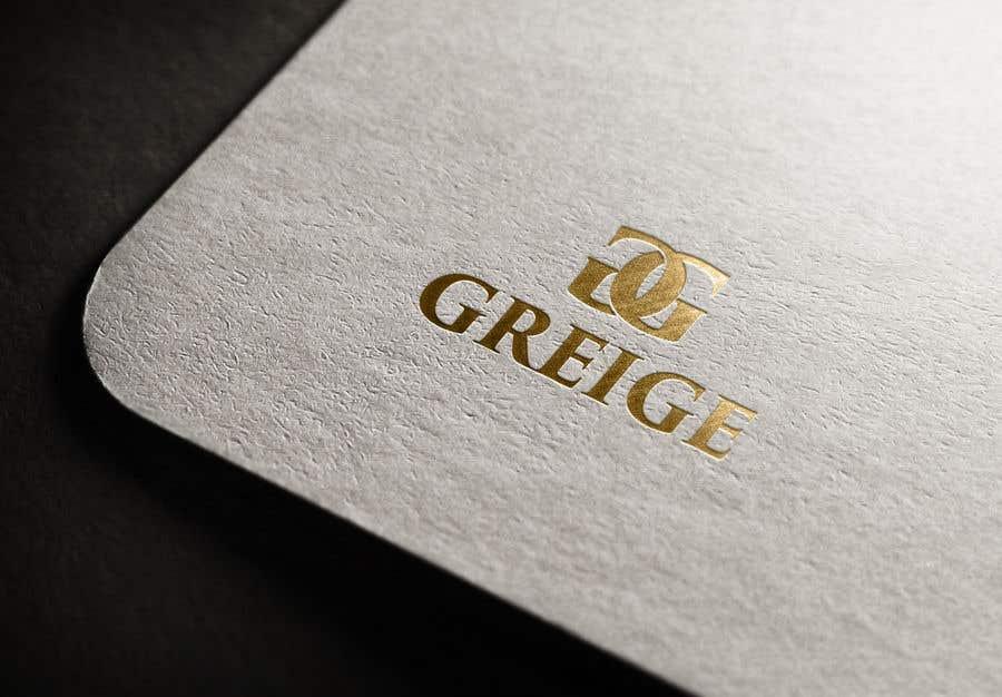 Kilpailutyö #                                        121                                      kilpailussa                                         Create a Logo for a Leather Brand