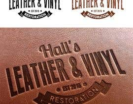 #11 cho Leather and Vinyl Company Logo bởi salutyte