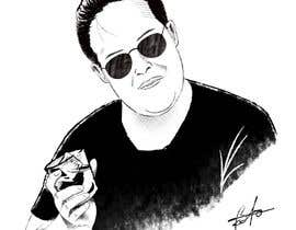 #20 untuk I need a painter to make a caricature based on a persons photograph oleh himelhafiz224466