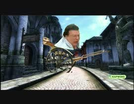 #3 untuk Create 29sec video - Oblivion NPC oleh YesminAkter99