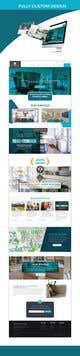 Kilpailutyön #                                                42                                              pienoiskuva kilpailussa                                                 Build Me A Website