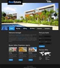 Kilpailutyö #                                        41                                      kilpailussa                                         Build Me A Website
