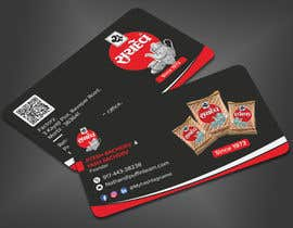 #110 for Designing Business Card by Shuvo4094