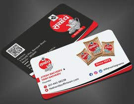 #111 for Designing Business Card by Shuvo4094
