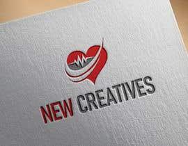 #124 pentru New Company Logo de către aklimaakter01304