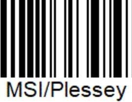 Nro 6 kilpailuun Create any barcode käyttäjältä samfreelancergd3