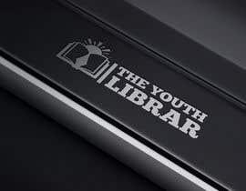 #119 for Logo for Library - 23/06/2021 04:29 EDT by freelancerbipla1