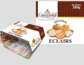 #48 для Packaging design от Pulakbindu