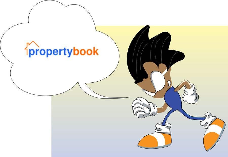 Bài tham dự cuộc thi #                                        21                                      cho                                         Character for Propertybook