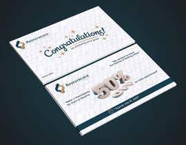 """#59 for 3"""" x 5"""" Double sided Promotional Card For Clinic Opening by sagorsaon85"""