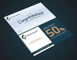 """#60 for 3"""" x 5"""" Double sided Promotional Card For Clinic Opening by sagorsaon85"""