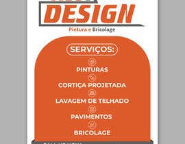 #3 for Flyer for remodeling company by alakram420