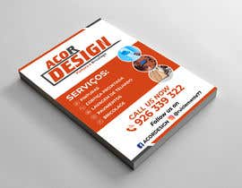 #9 for Flyer for remodeling company by alakram420