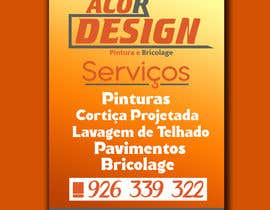#7 for Flyer for remodeling company by ahmedyahya55