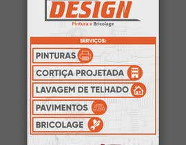 #4 for Flyer for remodeling company by printexpertbd
