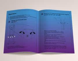 Nro 6 kilpailuun Add a page to a catalog käyttäjältä mastergraphic2