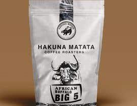 Nro 38 kilpailuun 8 Labels for Coffee Bag käyttäjältä sportbig1