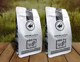 Nro 44 kilpailuun 8 Labels for Coffee Bag käyttäjältä skuizy