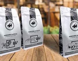 Nro 46 kilpailuun 8 Labels for Coffee Bag käyttäjältä skuizy