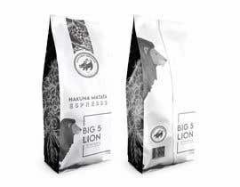 Nro 2 kilpailuun 8 Labels for Coffee Bag käyttäjältä infiniteimage7