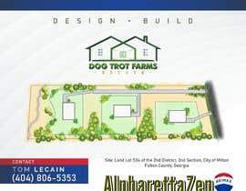 #444 untuk New Construction Subdivision Sign- Creative Genius needed! oleh AJNirwana