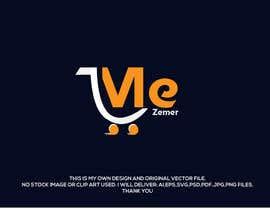#35 for Design Logo for ecommerce company af mstalza323