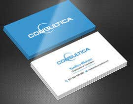 #578 for design a business card by Sadikul2001