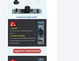 #12 cho Find me a PIR motion sensor that gives a 24V DC digital output signal bởi IndushanBandara