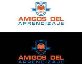 Nro 683 kilpailuun Logo for an Education-based Non-profit Organization käyttäjältä ArifKhan448578