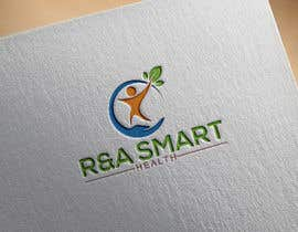 #96 for R&A Smart health LOGO by sh013146
