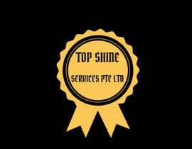 Nro 160 kilpailuun TOP SHINE SERVICES PTE LTD käyttäjältä ArtistGeek