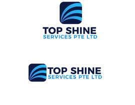 Nro 145 kilpailuun TOP SHINE SERVICES PTE LTD käyttäjältä ahmedyahya55