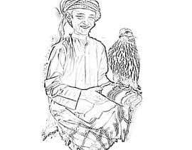 #138 untuk sketch for engraving - 24/06/2021 04:48 EDT oleh faizan289
