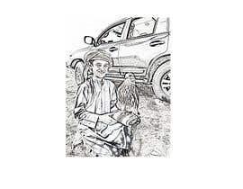 #149 untuk sketch for engraving - 24/06/2021 04:48 EDT oleh AnastaishaKur