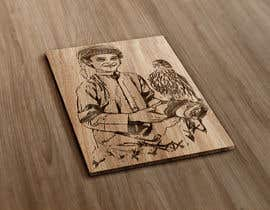 #150 untuk sketch for engraving - 24/06/2021 04:48 EDT oleh jhgdyuhk