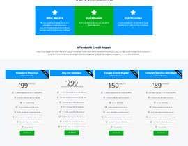 Nro 103 kilpailuun Modernise and update wordpress website käyttäjältä thinkitltd4