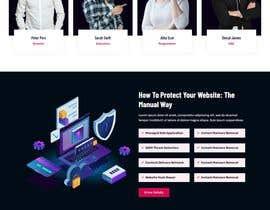 Nro 98 kilpailuun Modernise and update wordpress website käyttäjältä moniruzzaman97m