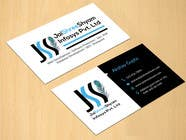Design some Business Cards for My Business için Graphic Design6 No.lu Yarışma Girdisi