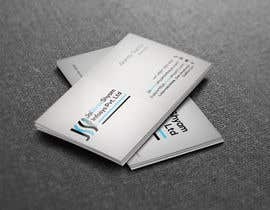 #3 para Design some Business Cards for My Business por anikush