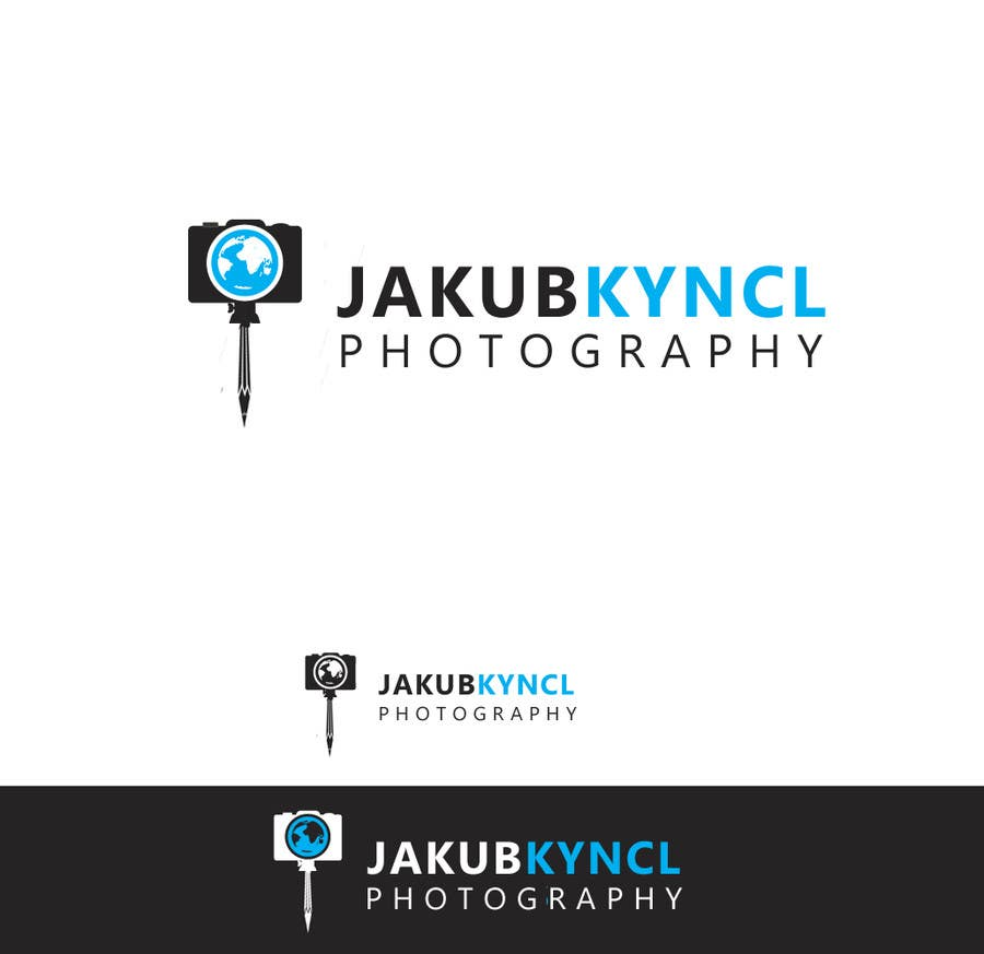 Contest Entry #                                        27                                      for                                         Design a Logo for a Travel journalist and Photographer