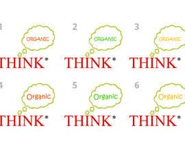 #67 for Design a Logo for Think Organic by ramandesigns9