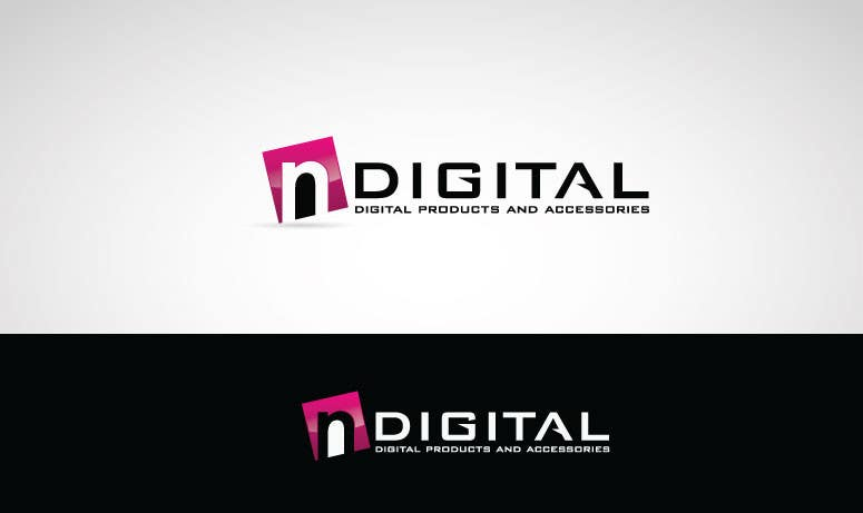 #313 for Design a Logo for a new company - nDigital by jass191