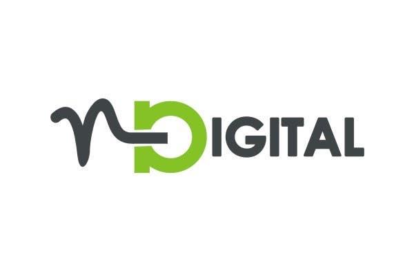 Inscrição nº 319 do Concurso para Design a Logo for a new company - nDigital