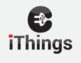 nº 6 pour Ontwerp een Logo for iThings par MridhaRupok