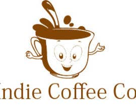 #36 for Design a Logo for Indie Coffee Co. by jkhan837