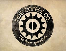 #60 untuk Design a Logo for Indie Coffee Co. oleh ZanieLArch